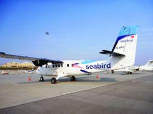 Seabird  Bodruma uçuşunu gerçekleştirdi