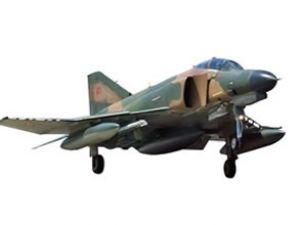 Pilot vuruldu, Türk jeti ani dönüşte çakıldı