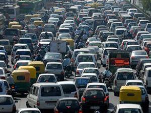 5 ayda trafikte araç sayısı 399 bin arttı