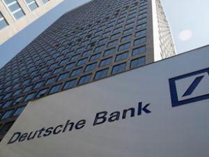 Deutsche Bank manipülatör çıktı