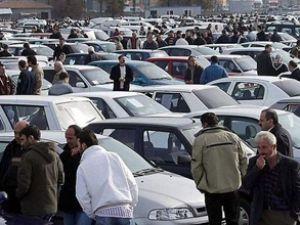 AB otomobil satışları yüzde 6,3 düştü