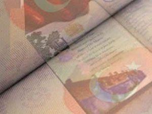 AB'den Türkiye'ye vize için 'kaçak şartı'