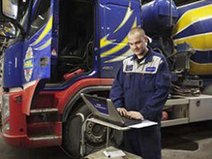 Volvo Kamyon, yeni bir teknoloji sunacak