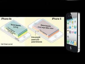 iPhone 5 ile ilgili son dedikodular