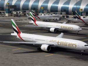 Emirates'ten Ramazan'da İftar Servisi