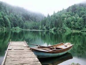 Doğu Karadeniz'de nehirler kirlilik taşıyor