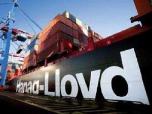 Hapag -Lloyd yeni gemiyi filoya kattı