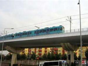 Heykel-Garaj Tramvay hattı için imza atıldı