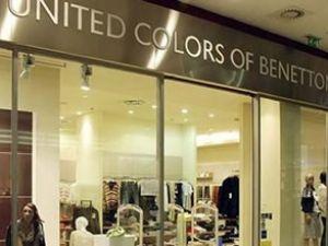 Boyner ile Benotton ortaklığı sona erdi