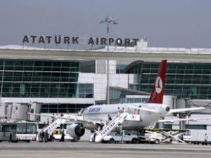 Havayolu taşımacılığında yüzde 10.2 artış