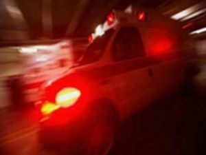 Ağrı'da feci trafik kazası: 13 kişi öldü