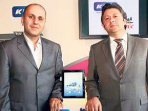 Yeni tablet ile Fatih Projesi'ne göz kırptı