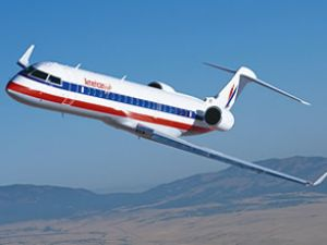 American Eagle iflas etti, uçuşlar sürecek