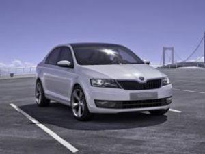 Skoda'nın yeni aile otomobili: Rapid