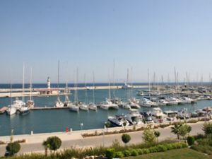 Sailing Regeta Tekne Yarışları bugün