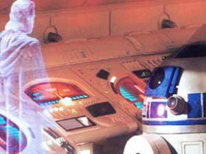 Star Wars teknolojisi kullanıma hazır