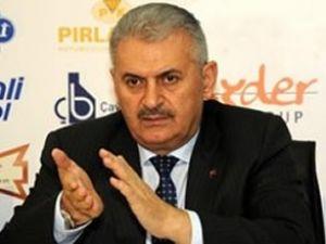Gemi trafiğinin dümeni Ankara'da olacak