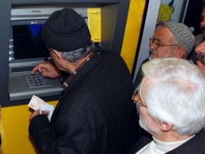 850 bin emeklinin intibakı hesaplandı