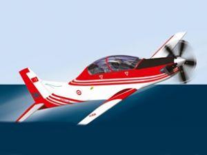 Tusaş, EASA'dan tasarım sertifikası aldı