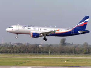Aeroflot tüm Şam seferlerini kaldıracak