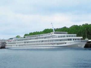 Mersin'in ilk kruvaziyer gemisi yolda