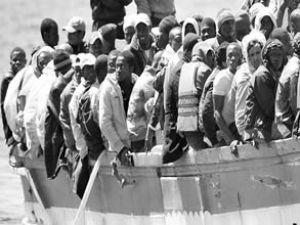 Af Örgütü'nden AB'ye göçmen eleştirisi