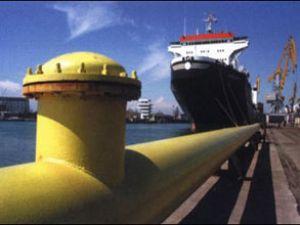 Türkmen petrolü BTC'den akıyor