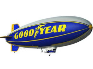Goodyear'dan GE Equipment'e hizmet