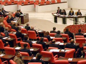 Meclis çalışanları ne kadar maaş alıyor?
