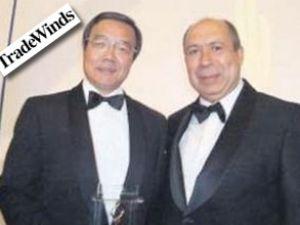 TradeWinds Altın Çıpa'yı manşete taşıdı