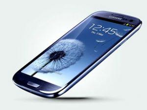 Galaxy S 3, 50 günde 10 milyon satıldı