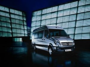 Mercedes-Benz'den Temmuz fırsatları