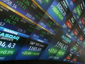 Küresel piyasalar olumsuz verileri takmadı
