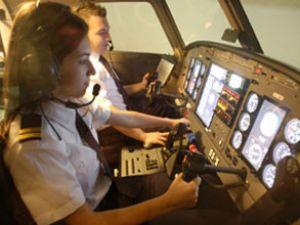 Türk Hava Yolları pilotlarının maaşı tartışılıyor