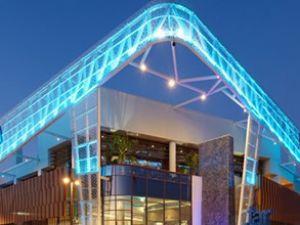 Türkiye'deki 'en yeşil' alışveriş merkezi