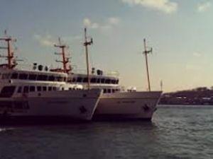 İstanbul Şehir Hatları'ndan ek seferler