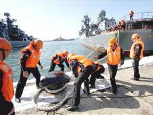 Rusya Tartus Limanı'ndan vazgeçmiyor