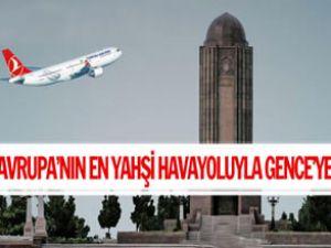 Türk Hava Yolları komşuda ses getirdi