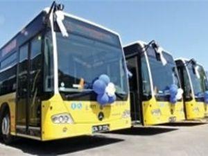 İETT, 800 milyona yerli otobüs alacak