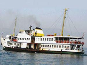 İstanbul'da vapur ve otobüslere indirim