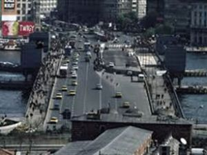Yeni Galata Köprüsü bakıma alınacak