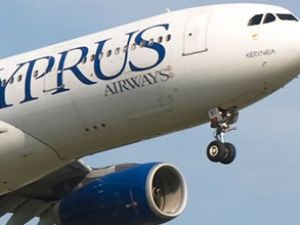 Kıbrıs Havayolları'nın yasası değişiyor