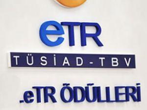 eTR ödülleri için son başvuru tarihi 3 Ekim