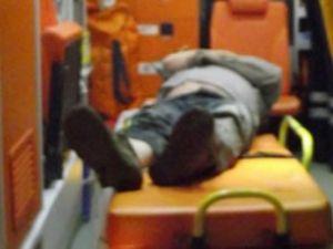 Ankara'da kaza: 2 kişi öldü, 2 kişi yaralandı