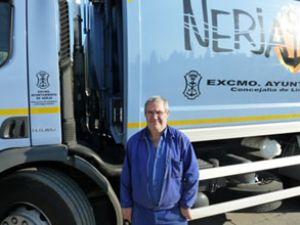 Renault Truck atık toplama ekibine katıldı