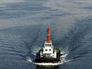 Süveyş kanalın'dan geçen gemiler arttı