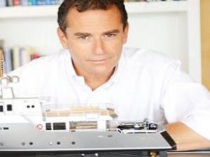 Explorer teknelerin ödüllü tasarımcısı