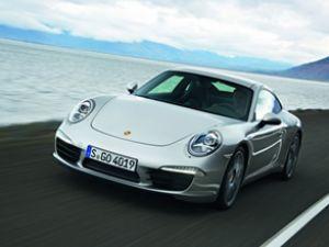 Porsche Pirelli'yi en iyi tedarikçisi seçti