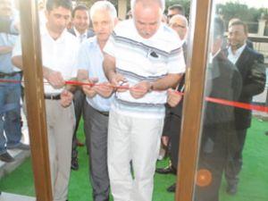 DTD yeni eğitim merkezini hizmete açtı