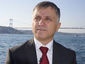 Kazakistan'la aramızda TRACECA köprüsü